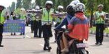Ciri Kendaraan yang Bakal Ditilang pada Operasi Zebra