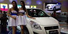 Sudah Pensiun, Suzuki Splash Malah Dicari