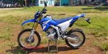 Intip Lawan CRF250, Yamaha WR250R dan KLX250