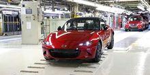 Kapan Datang Mazda MX-5?