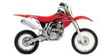 Honda Masih Malu-malu Ungkap CRF150