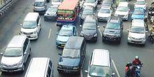 Dirlantas Polda Metro Jaya Usulkan Ada Pembatasan Kendaraan