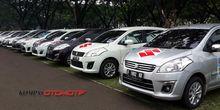 Ini Mobil Terlaris Suzuki di Jakarta Fair