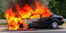 Pencegahan Jangan Sampai Mobil Terbakar