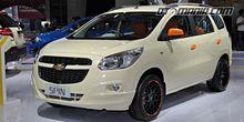 Kapok dengan Spin, Chevrolet Hati-hati Pilih Produk Baru