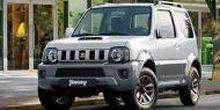 Suzuki Masih Upayakan Kehadiran Jimny