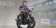 Yamaha Bingung Xabre Kurang Diminati