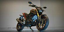 Modal Rp 1 Juta Bisa Bawa Pulang Yamaha Xabre