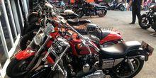 Mudik, Jangan Asal Tinggal Sepeda Motor di Rumah