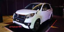 Toyota Masih Ingin Tambah Produk di Kelas SUV