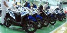 Masa Depan Sepeda Motor Cerah
