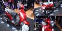 Suzuki Punya Skutik Baru pada Tahun Depan