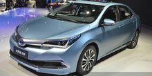 Toyota Tak Tertarik Diesel Hibrida