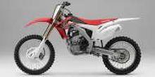 Perkiraan Mesin Honda CRF150