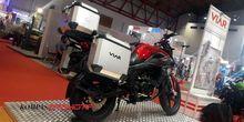 Banderol Harga Motor Petualang Viar, VorteX 250
