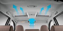 """""""Air Circulator"""" Daihatsu Sigra Teknologi Pertama di Dunia"""