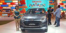 Kenaikan Tarif STNK Tak Berpengaruh buat Daihatsu