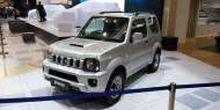 Suzuki Batal Jual Jimny di Indonesia?