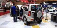 Suzuki Jimny Banyak Peminat, tetapi...