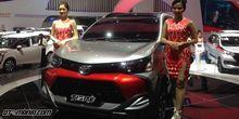 Toyota Indonesia Mau Pameran Konsep Baru