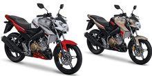 Yamaha Sedang Siapkan V-Ixion Terbaru?