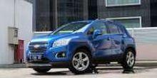 Minat Chevrolet Trax, Cukup Siapkan Rp 19 Juta