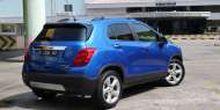 Akhir Tahun, Chevrolet Umbar Diskon Puluhan Juta