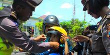 Operasi Simpatik Dimulai 1 Maret 2017 di Seluruh Indonesia