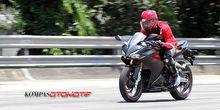 Honda CBR250RR Masih Inden