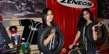 Tren Ban Tubeless Sepeda Motor