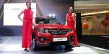 Renault Siapkan Kwid Matik Tahun Depan