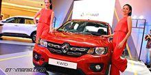 Suzuki Ignis Bukan Ancaman buat Kwid