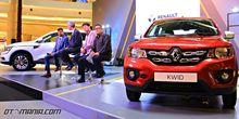 Renault Indonesia Makin Serius