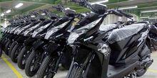 Honda Masih Pertahankan Mesin 110 Cc