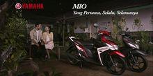 Cara Unik Dapatkan Mio Z dari Yamaha