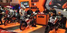 Komitmen KTM Indonesia Pada Tahun Ini