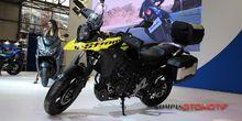 Suzuki Punya Kejutan Lagi, Siapkan Motor Baru