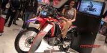 Honda CRF250 Sedang Diuji untuk Indonesia