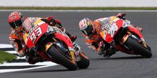 MotoGP di Indonesia dari Kacamata Honda