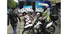 Mudahnya Bayar Tilang di Operasi Zebra Jaya