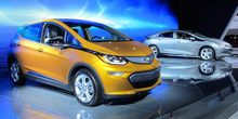 Kata Chevrolet Soal Mobil Listrik