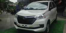 Avanza Transmover Bukan Pilihan Pemilik Taksi
