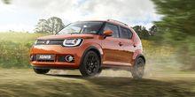 Suzuki Klaim Ignis Tanpa Lawan di Indonesia