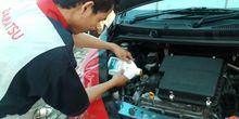 Program Khusus Daihatsu buat Taksi