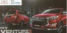 Harga Mobil Baru Toyota Bakal Naik
