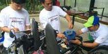 Konsumsi BBM Honda BeAT 1 Liter Tembus 105 Km