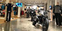 BMW Motorrad Resmikan Jaringan Resmi Bali