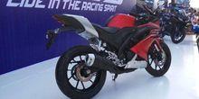 Yamaha All New R15 Meluncur Tanpa Harga