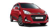 Hyundai Siapkan Penantang Ignis dan Brio Satya