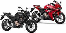Honda Indonesia Mulai Jual Moge 500cc Produksi 2017